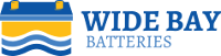 wide bay batteries footer logo