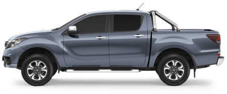 Mazda BT-50 Battery Delivered & Fitted 7 Days | Wide Bay